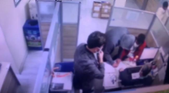 1.5 milyon liralık vurgun yapan dolandırıcılar yakalandı