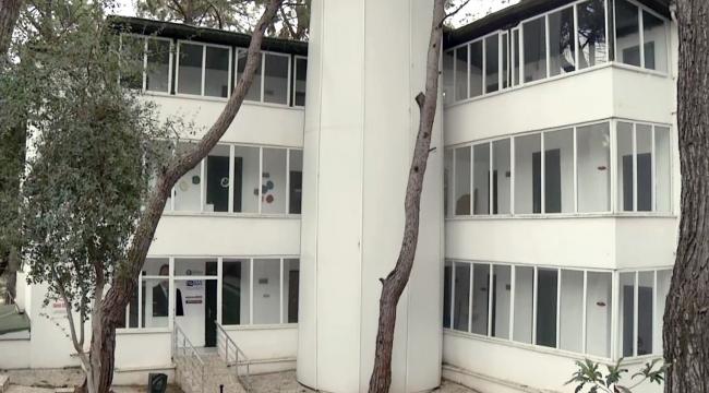 Büyükşehir'den Kepez'e Gençlik Kampı ve Eğitim Merkezi