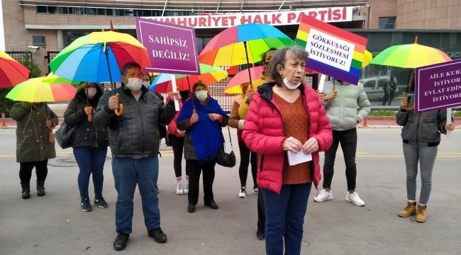 CHP lideri Kılıçdaroğlu, Fahri LGBT üyesi yapıldı