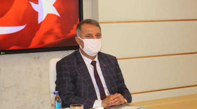 """Görevinden alınan CHP Antalya eski İl Başkanı Bayar: """"Görevden alınmam haksızlık"""""""