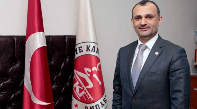 Karate Federasyonu Başkanı Esat Delihasan'ın testi pozitif
