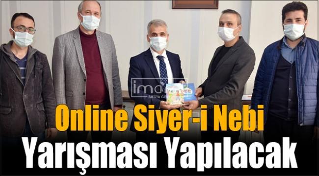 Online Siyer-i Nebi Yarışması Yapılacak