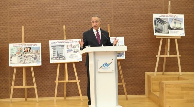 Sultangazi Belediyesi, 2020 Faaliyet Raporu meclis onayını aldı