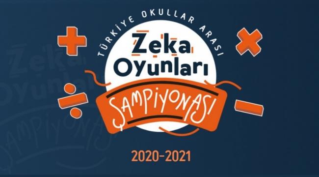 TED Ankara Koleji, Türkiye Zeka Oyunları Şampiyonası'nda üç ödül aldı