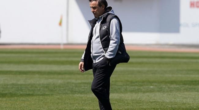 TFF 1. Lig: Tuzlaspor: 5 - Eskişehirspor: 2