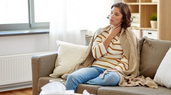 Tiroid nodüllerine karşı düzenli takip uyarısı