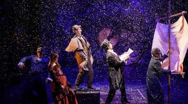 Devlet Tiyatroları-Sabancı Uluslararası Adana Tiyatro Festivali, 22'nci yılında perdelerini açıyor