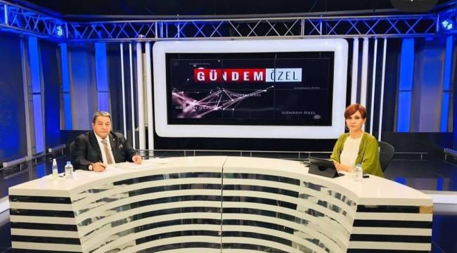 Milletvekili Fendoğlu'ndan Adil Gevrek'e çok sert tepki