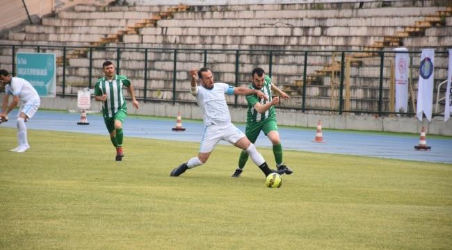 Türkiye İşitme Engelliler Süper Lig grup maçları sona erdi