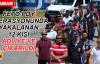 FETÖ/PDY  OPERASYONUNDA YAKALANAN  12 KİŞİ ADLİYE'YE  ÇIKARILDI