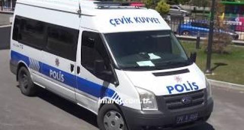 Karaman'da galericilere silah kaçakçılığı operasyonu