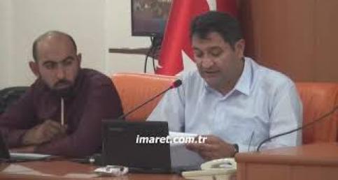 Karaman'da Cumhur İttifakı boy gösterdi